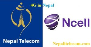 Nepal Telecom and Ncell preparing for 4G