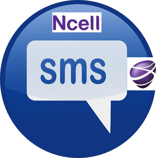 Ncell SMS alert