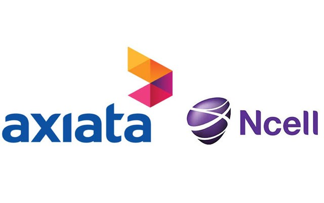 Ncell new logo