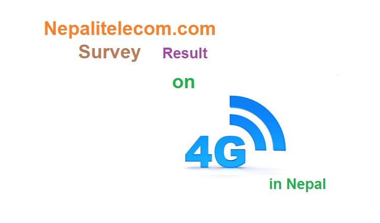 Popular data package in 4G