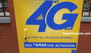 Nepal Telecom clarifies for the decrement in profit