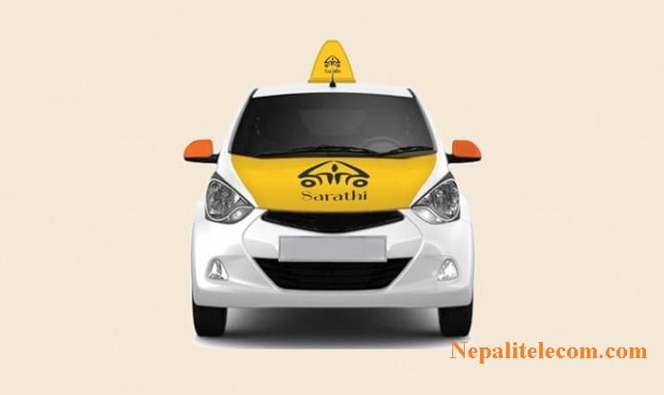 Sarathi cab app to launch for best, cheap taxi riding experience in Nepal
