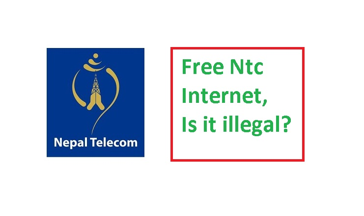 Ntc free internet using HTTP injector and similar apps is