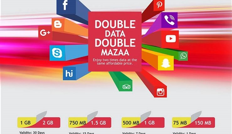 Smart Cell 4G launch offer, implements per second basis call rate