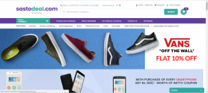 Top 5 Online Shopping Sites in Nepal