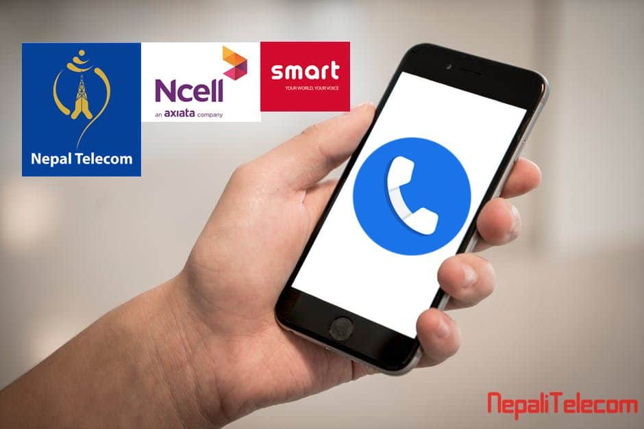 No of 4G users in Nepal increase by 125% in a year