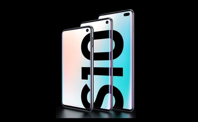Samsung S10 phones now available to buy in Nepalese market