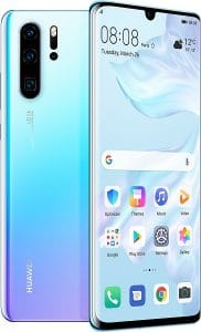 Huawei P30 and P30 Pro launched with focus on Camera: Specs and Price
