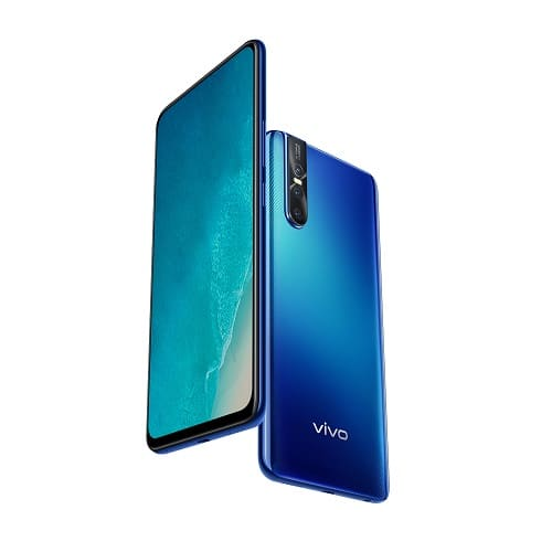 Vivo launches V15 Pro, first pop-up camera phone in Nepal