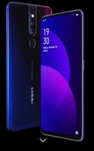 Oppo launches F11 and F11 pro in Nepal: Price, Specs and
