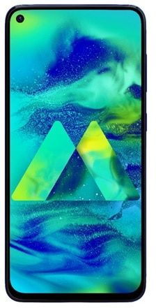 Samsung launches Galaxy M40 in Nepal