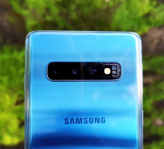 Samsung Galaxy S10 Camera review for long term