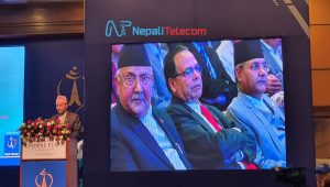 Ntc MD in 4G launch