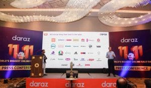 Daraz 11.11 to offer more than 3.5 lakhs products