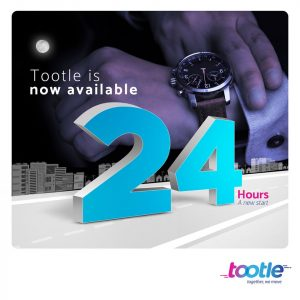 tootle 24*7