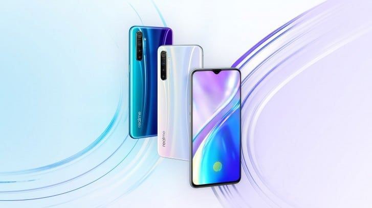 realme x2 featured