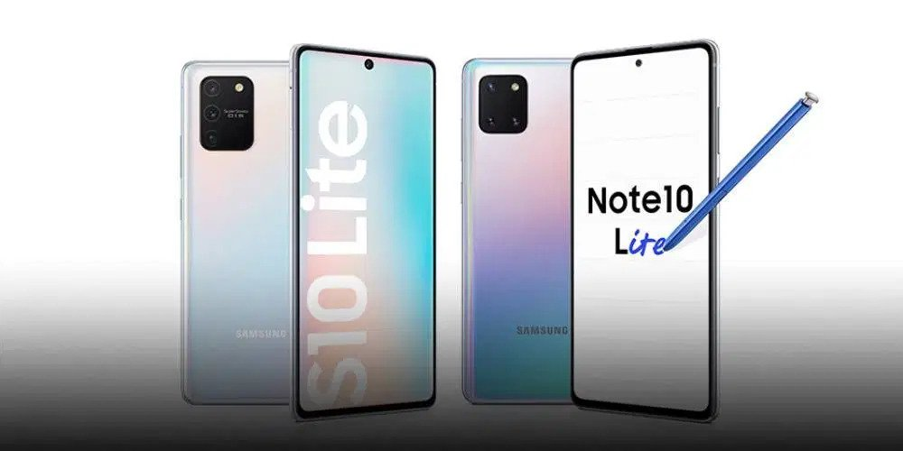 s10 lite andnote10 lite featured