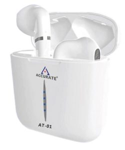 Accurate AT-01 TWS Earbuds