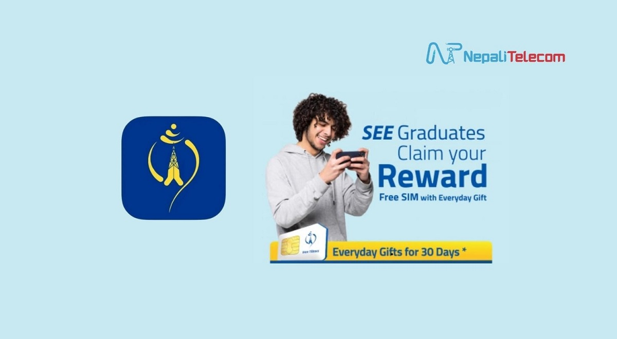 Nepal Telecom SEE student offer