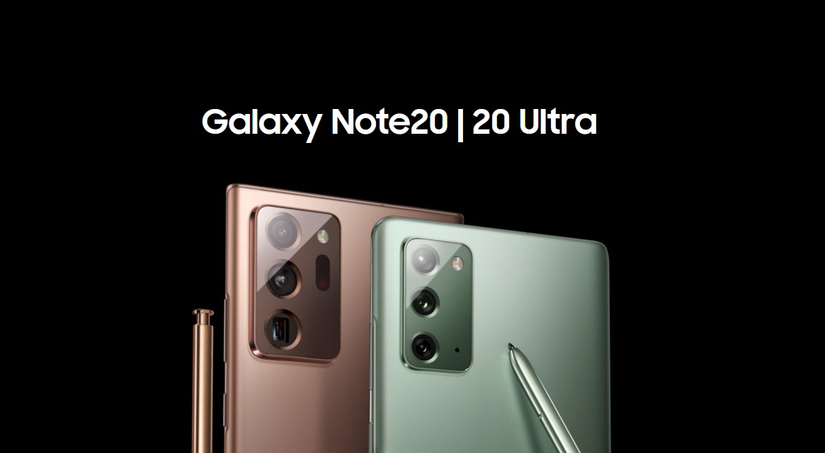 Samsung Note 20 Note 20 Ultra price in Nepal