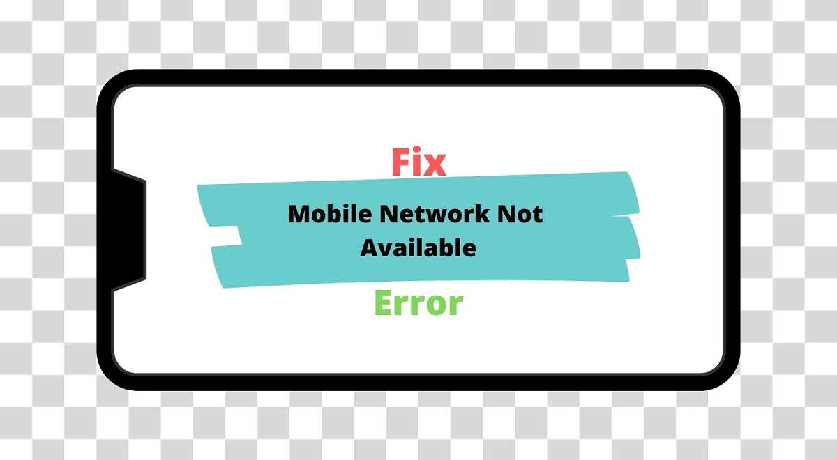 Fix mobile network not available error nepal
