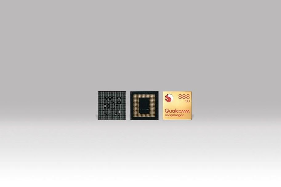 Qualcomm Snapdragon 888 5G Overview