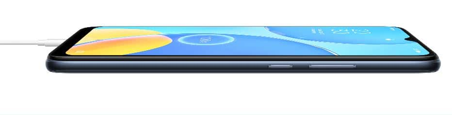 Oppo A15 Battery