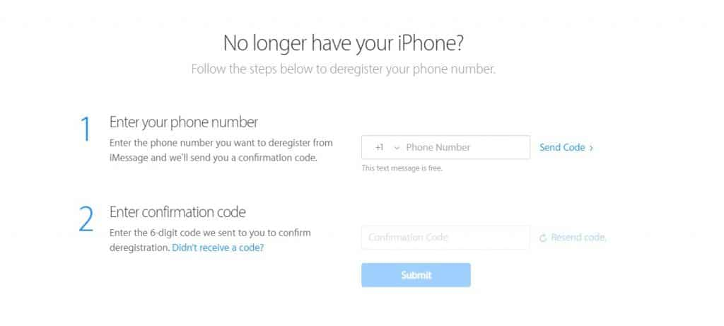 how-to-derigester-from-imessage-with-android-phone-online
