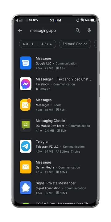 install-messaging-app-to-fix-sms-problems