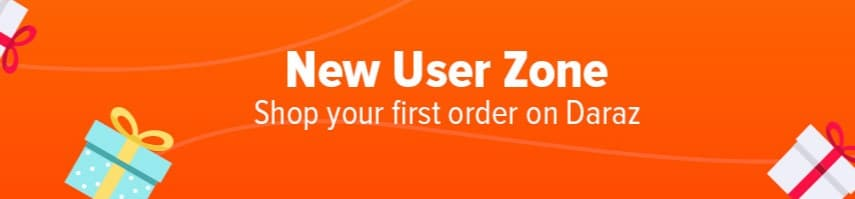 daraz-first-time-shoppers-offer