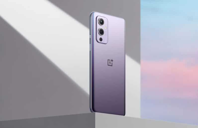 OnePlus 9 Overview