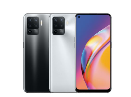 Oppo F19 Pro Overview