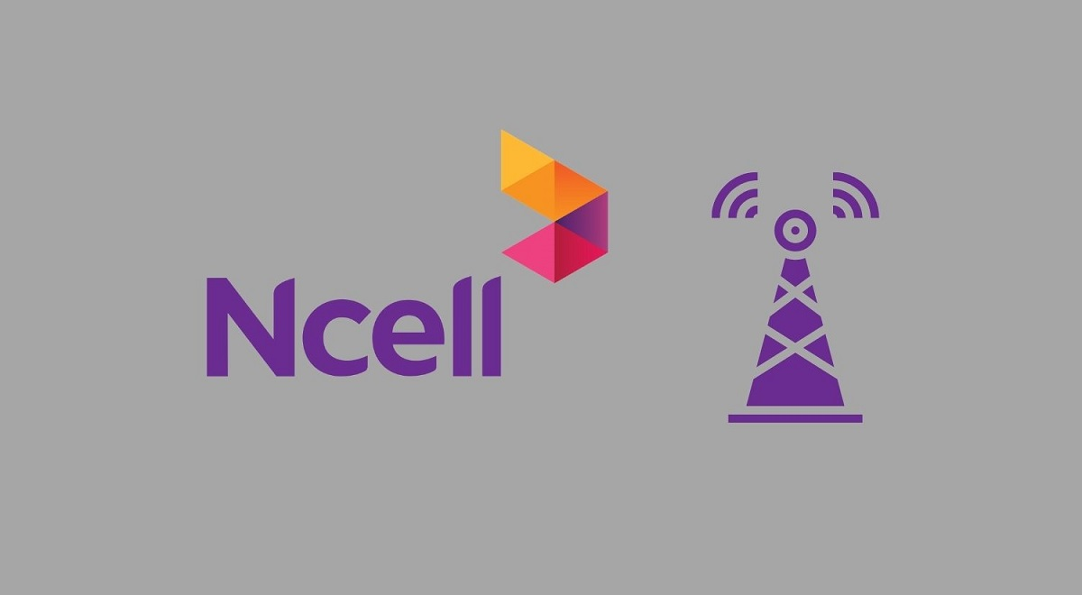 Ncell frequency spectrum