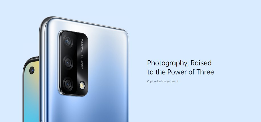 oppo-f19-specifications