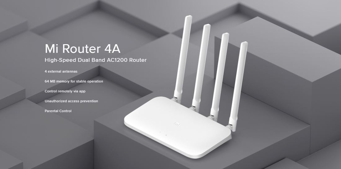 Mi Router 4A Price In Nepal