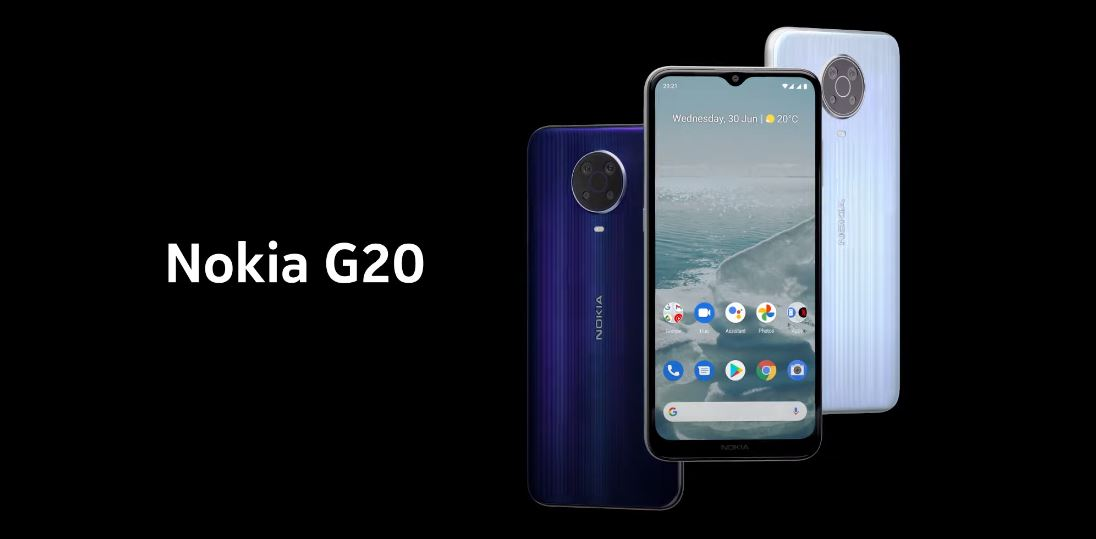 Nokia G20 Official Price In Nepal