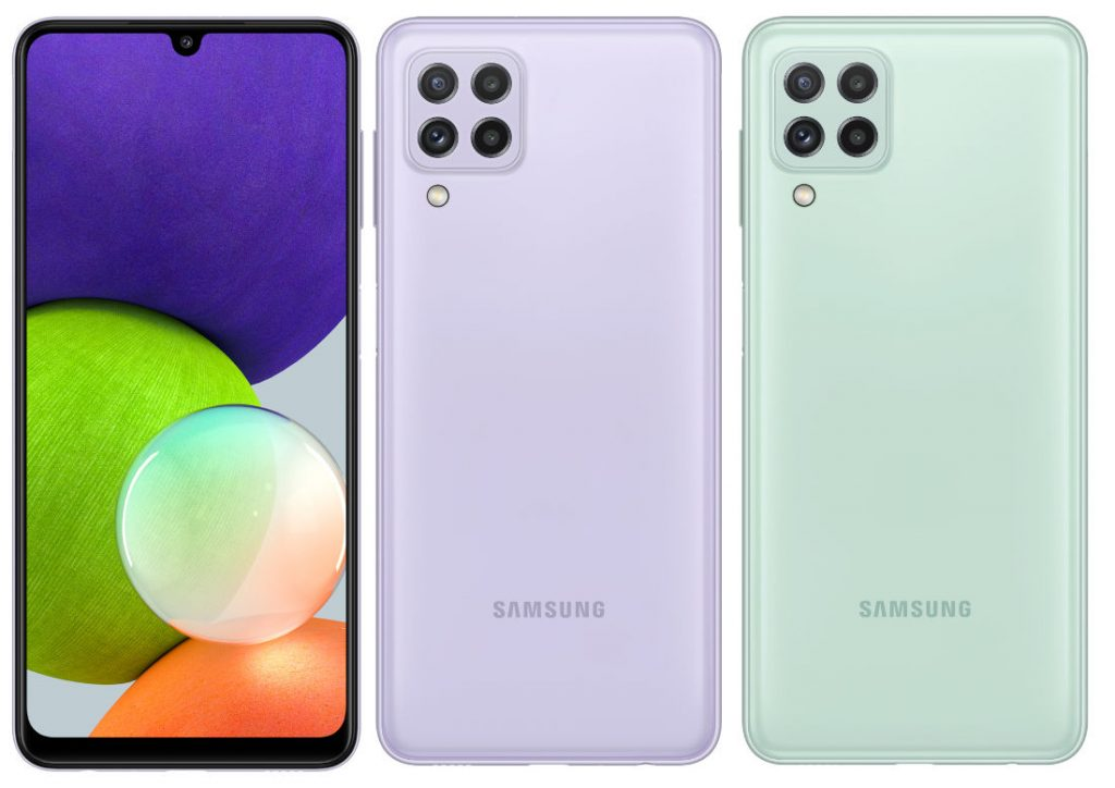samsung-galaxy-a22-specifications