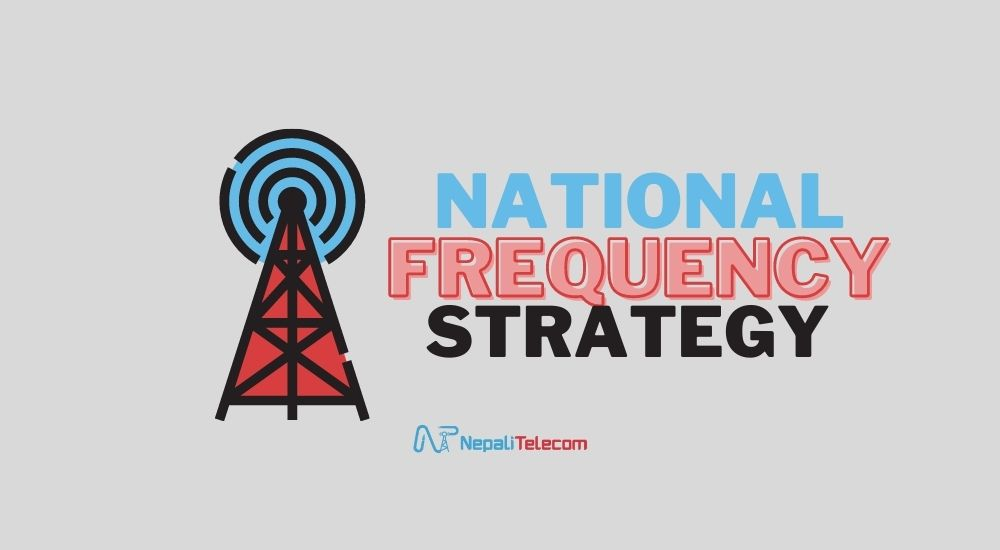 National Frequency strategy Nepal