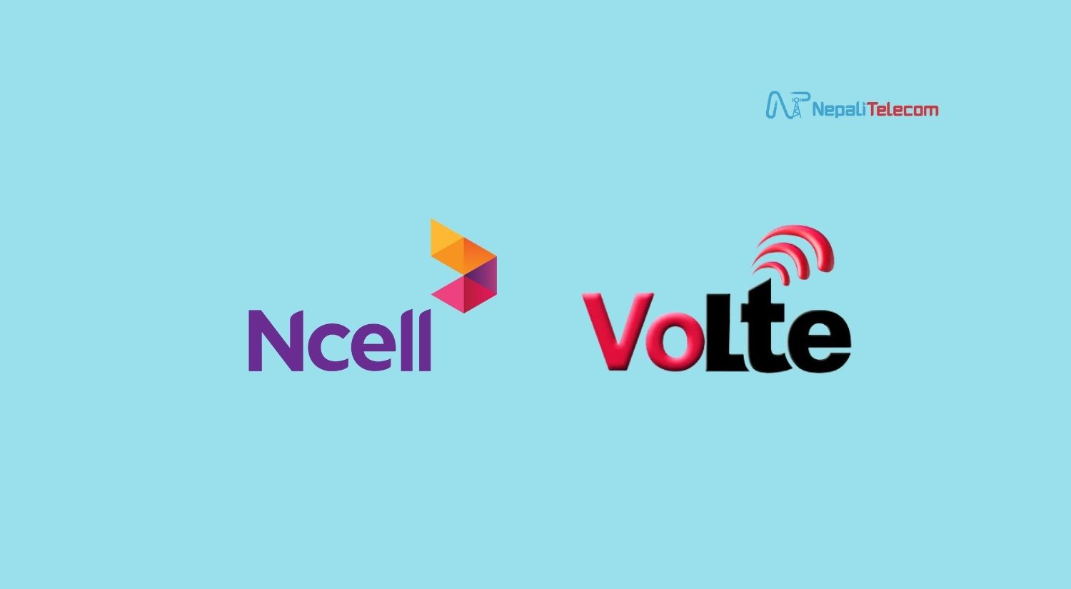 Ncell Volte