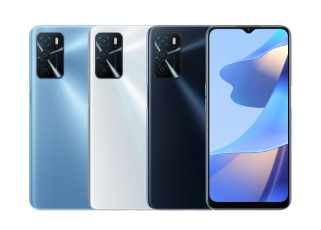 Oppo A16 Overview