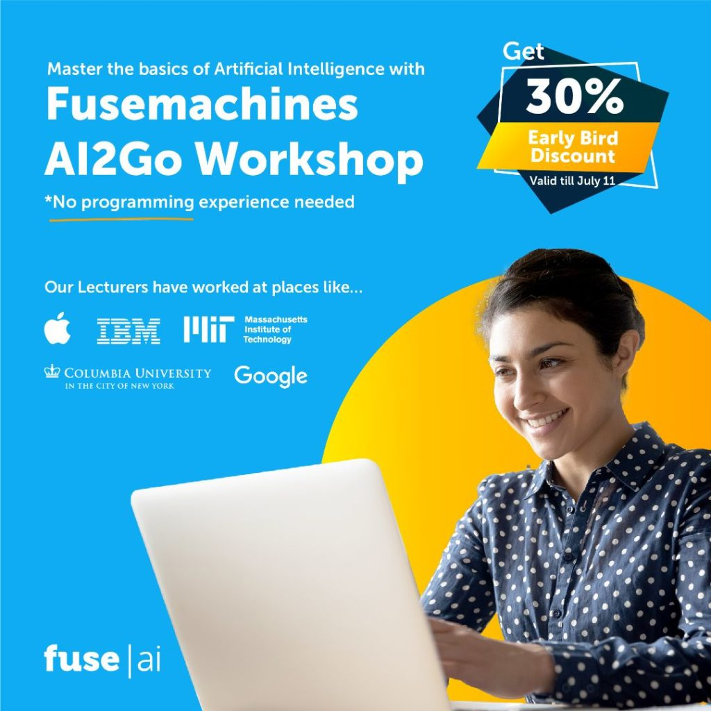 fusemachines-AI2Go-workshop-price-in-nepal