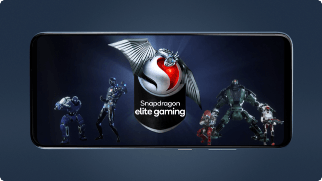 Smartphone For Snapdragon Insiders for gaming