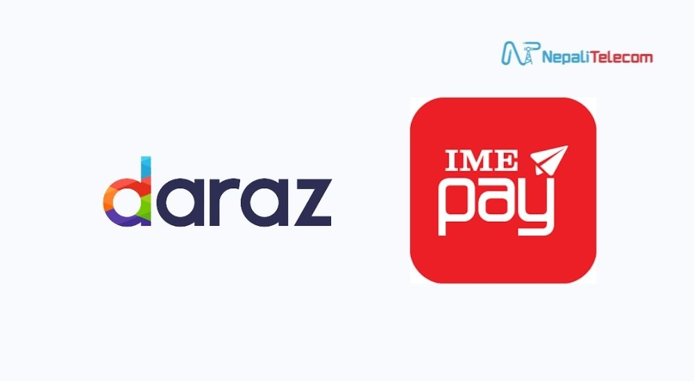 Daraz to use IME pay hub as drop off locations