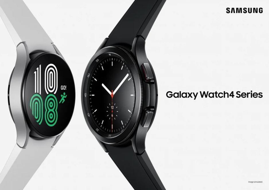 Galaxy Watch 4 Series Overview