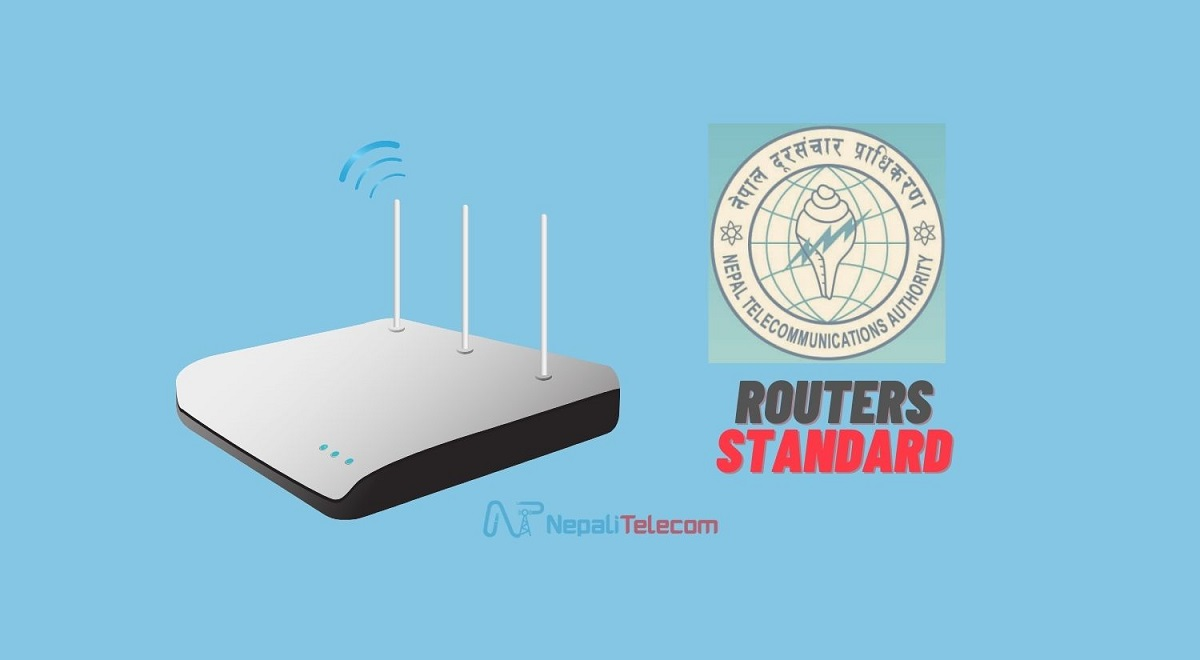 NTA Routers Standard