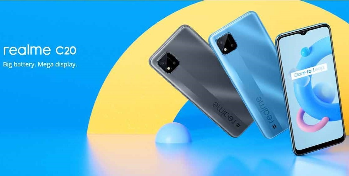 Realme C20 Official Price In Nepal