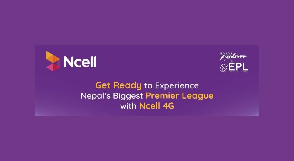 Ncell 4G connects Everest Premier League