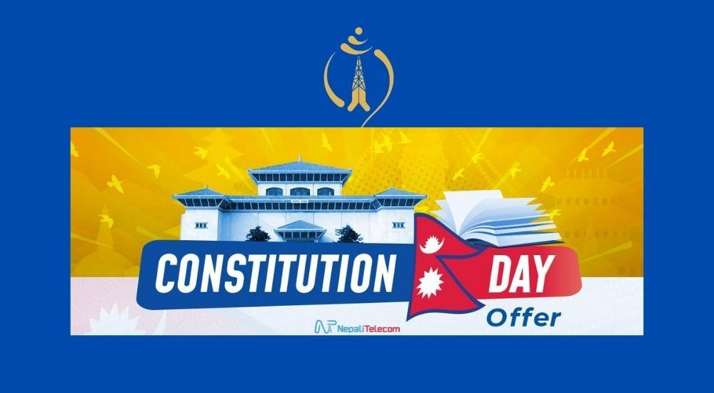 Ntc Constitution day offer