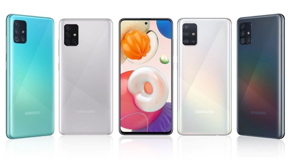 Popular Samsung Galaxy A and M Series Phones Afflicted With Mysterious Issues » Meroshare