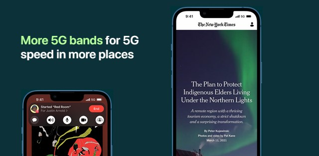 iphone-13-5G-connectivity